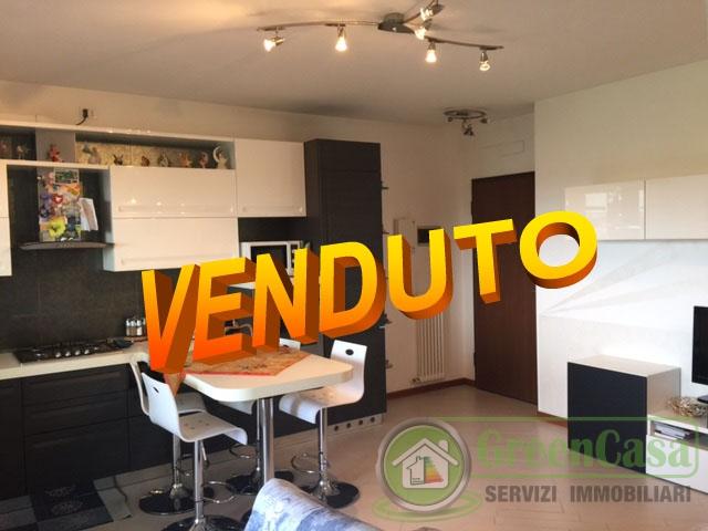 Appartamento in vendita a Agrate Brianza, 2 locali, prezzo € 155.000 | PortaleAgenzieImmobiliari.it