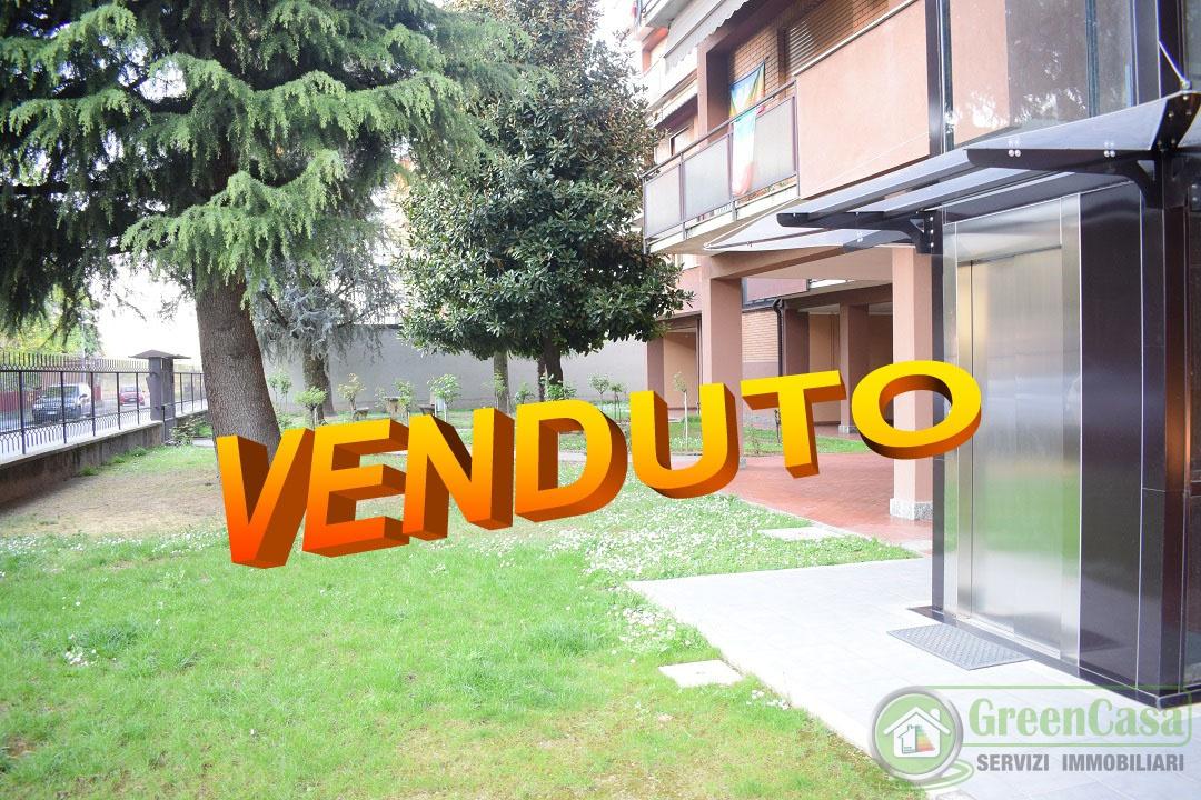 Appartamento in ottime condizioni in vendita Rif. 4777702