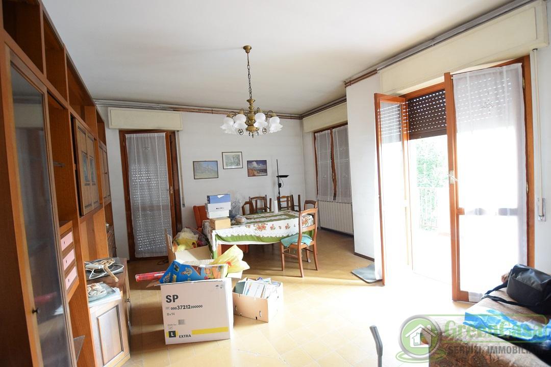 Appartamento ORNAGO IGC 3 LOCALI 96 ORNA