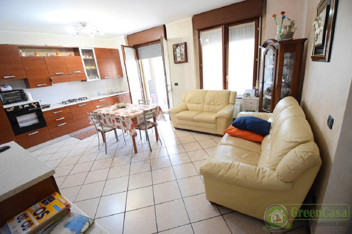 Appartamento in vendita a Cambiago, 3 locali, prezzo € 153.000 | PortaleAgenzieImmobiliari.it