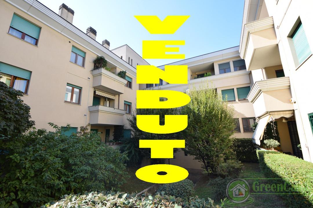 Appartamento in vendita a Cavenago di Brianza, 3 locali, prezzo € 113.000 | PortaleAgenzieImmobiliari.it