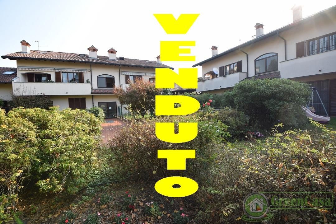 Appartamento in vendita a Cavenago di Brianza, 3 locali, prezzo € 150.000 | PortaleAgenzieImmobiliari.it