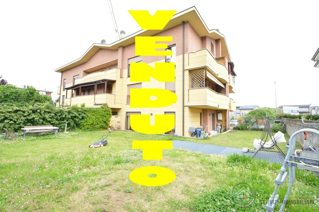 Appartamento in vendita a Vaprio d'Adda, 2 locali, prezzo € 125.000 | PortaleAgenzieImmobiliari.it