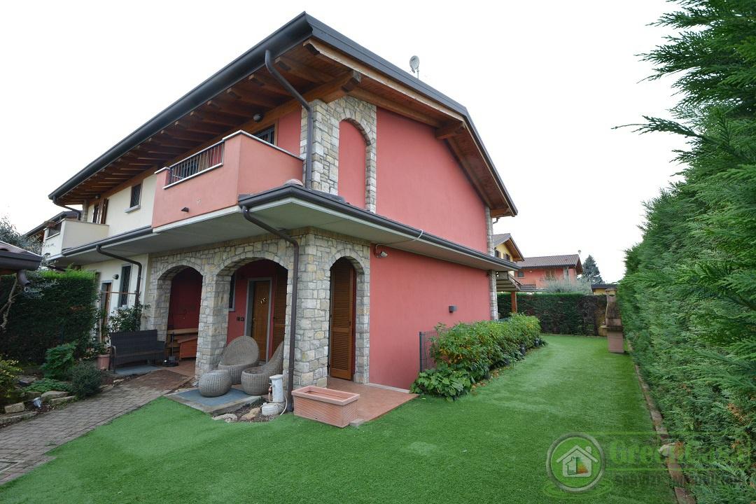 Villa in ottime condizioni in vendita Rif. 11542659