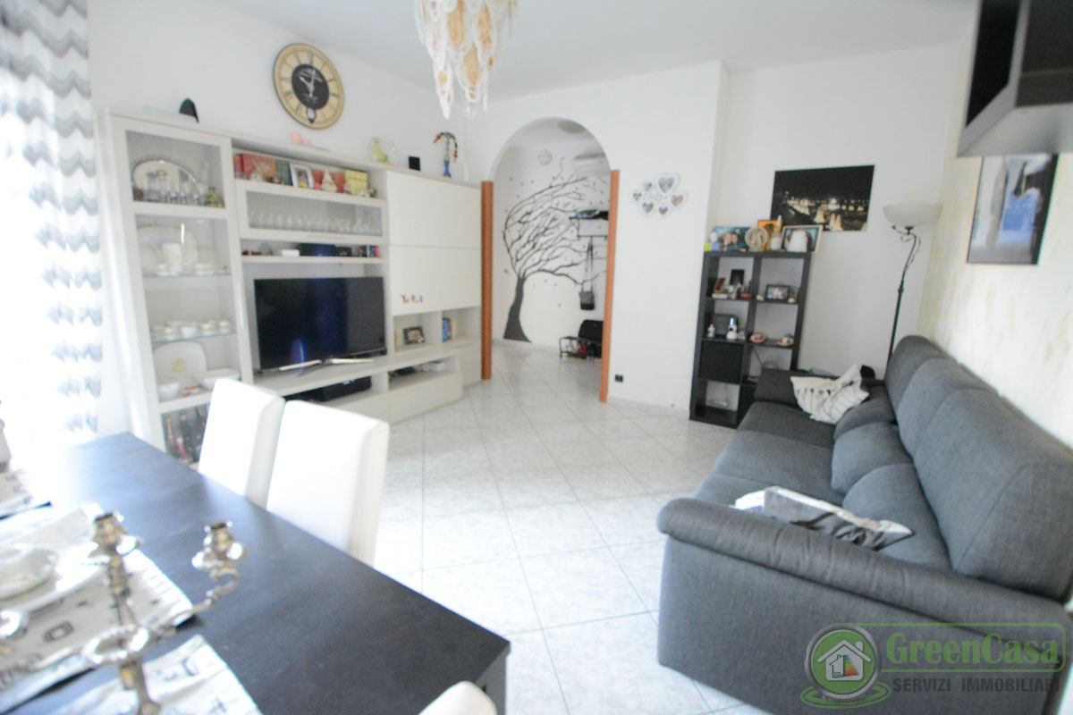 Appartamento, VIA 24 MAGGIO, 0, Vendita - Cavenago Di Brianza