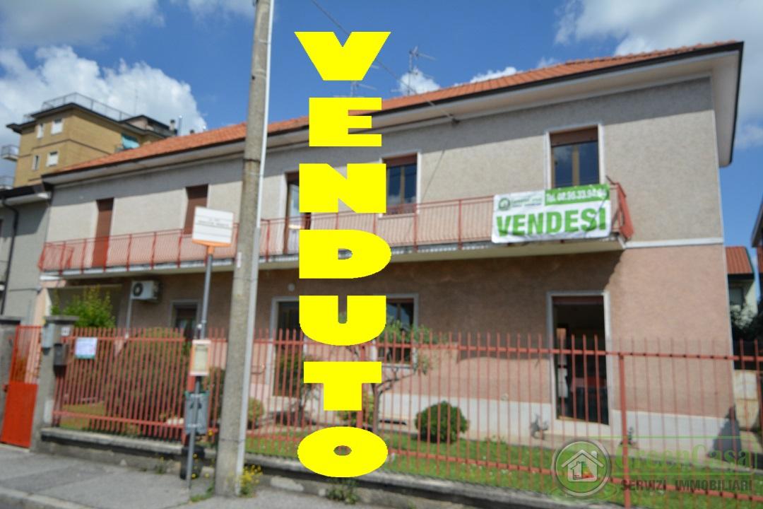Appartamento, via  Roma, 0, Vendita - Cavenago Di Brianza