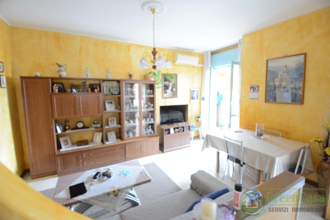 Appartamento, VIA GRAMSCI, 0, Vendita - Cavenago Di Brianza
