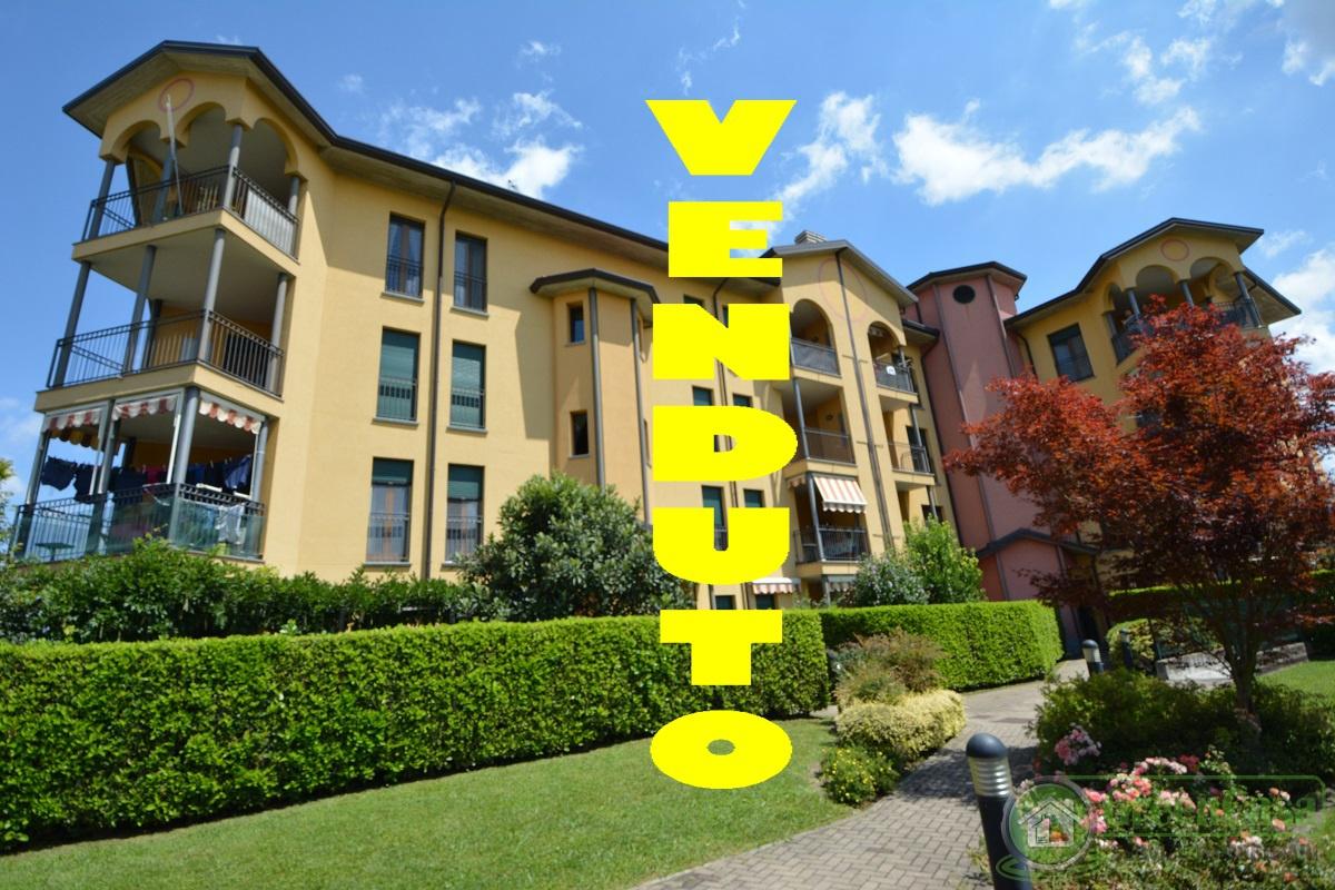 Appartamento in vendita a Bellusco, 3 locali, prezzo € 165.000 | PortaleAgenzieImmobiliari.it