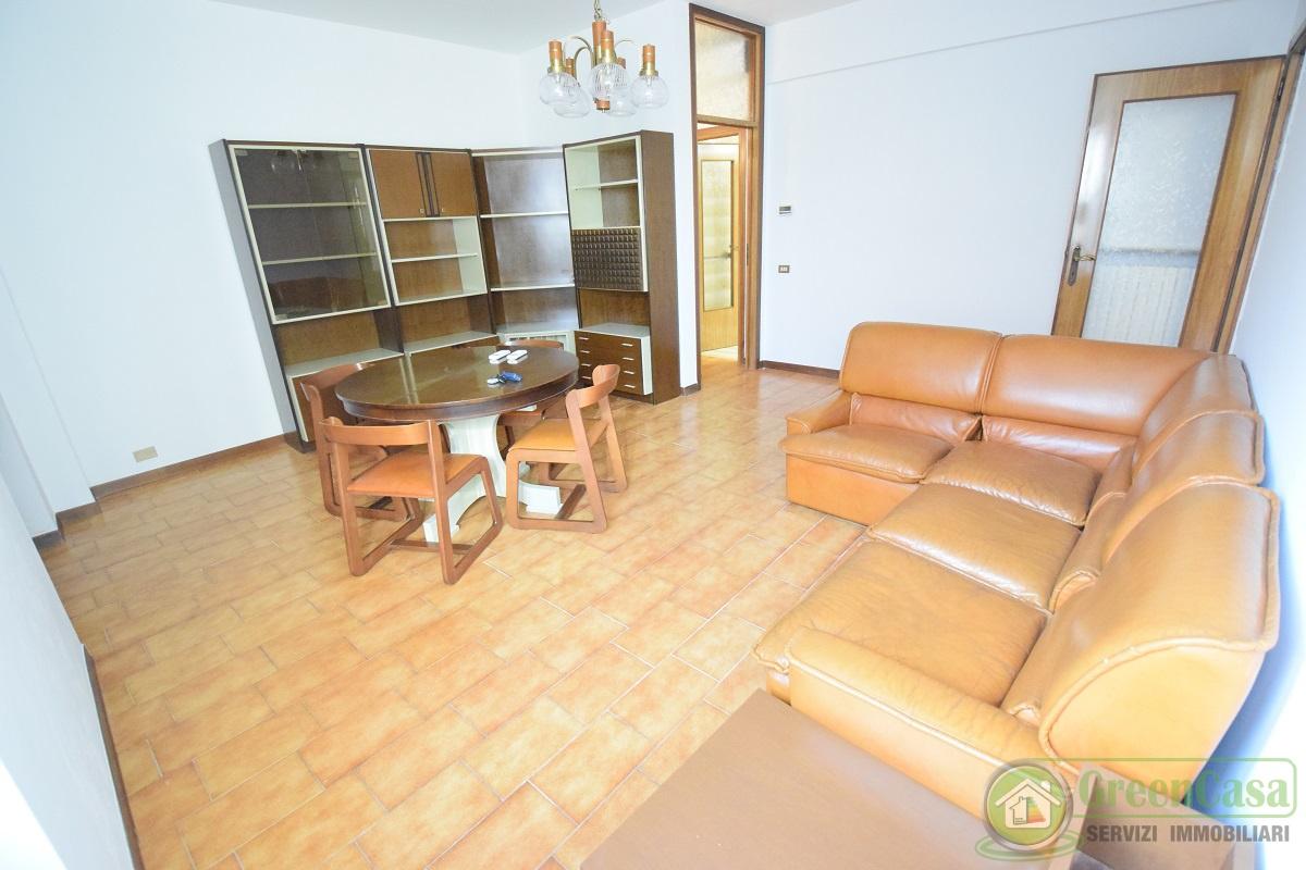 Soluzione Indipendente in vendita a Ciserano, 2 locali, prezzo € 79.000 | PortaleAgenzieImmobiliari.it