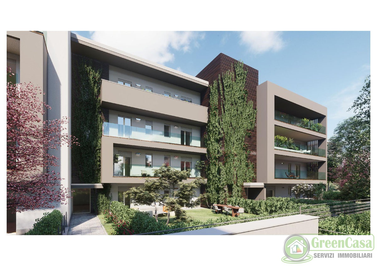 Appartamento in vendita a Agrate Brianza, 3 locali, prezzo € 296.582 | PortaleAgenzieImmobiliari.it