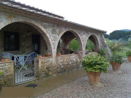 Rustico / Casale in vendita a Gavorrano, 4 locali, zona Località: GENERICA, prezzo € 600.000 | Cambio Casa.it