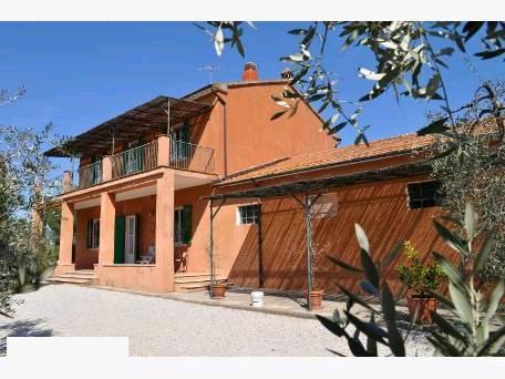 Rustico / Casale in vendita a Gavorrano, 6 locali, zona Località: GENERICA, prezzo € 900.000 | Cambio Casa.it