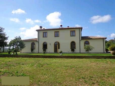 Rustico / Casale in vendita a Gavorrano, 10 locali, zona Località: GENERICA, prezzo € 2.250.000 | Cambio Casa.it