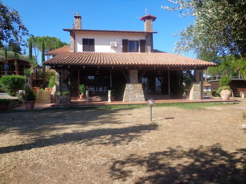 Villa in vendita a Castiglione della Pescaia, 18 locali, zona Località: GENERICA, prezzo € 2.300.000 | Cambio Casa.it