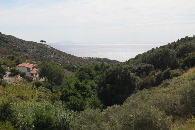 Appartamento in Vendita a Campo nell'Elba