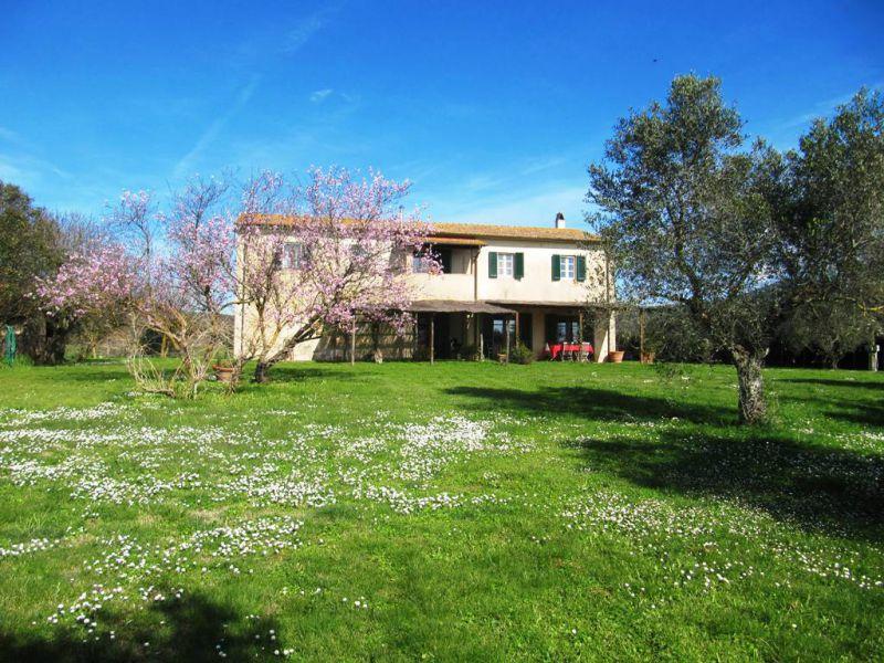 Rustico / Casale in vendita a Grosseto, 10 locali, zona Località: BAGNO ROSELLE, prezzo € 750.000 | Cambio Casa.it