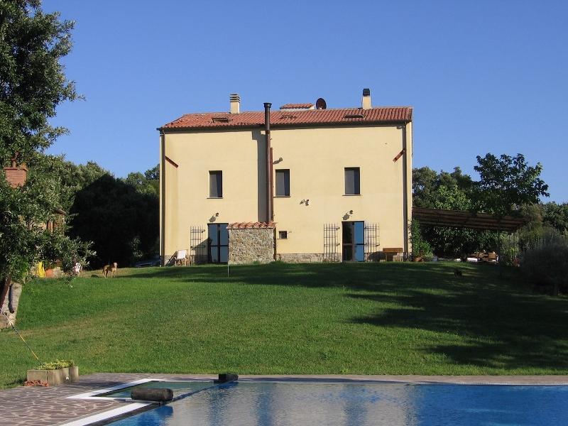 Villa in vendita a Scarlino, 34 locali, zona Località: GENERICA, prezzo € 4.100.000 | Cambio Casa.it