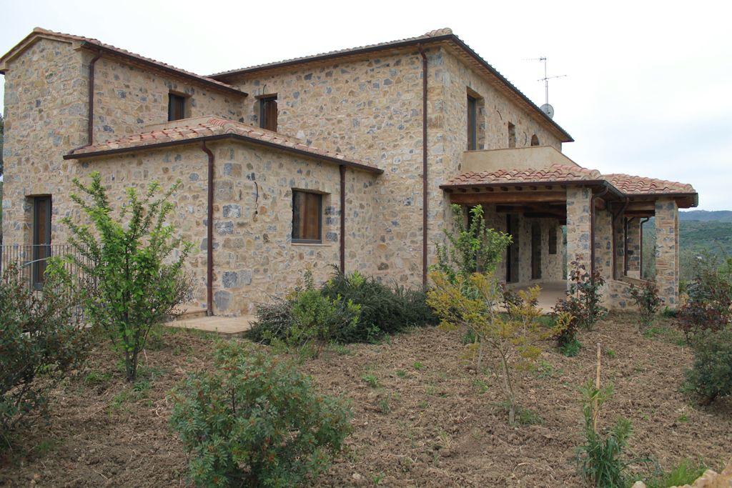 Rustico / Casale in vendita a Seggiano, 9999 locali, zona Località: GENERICA, prezzo € 860.000 | Cambio Casa.it