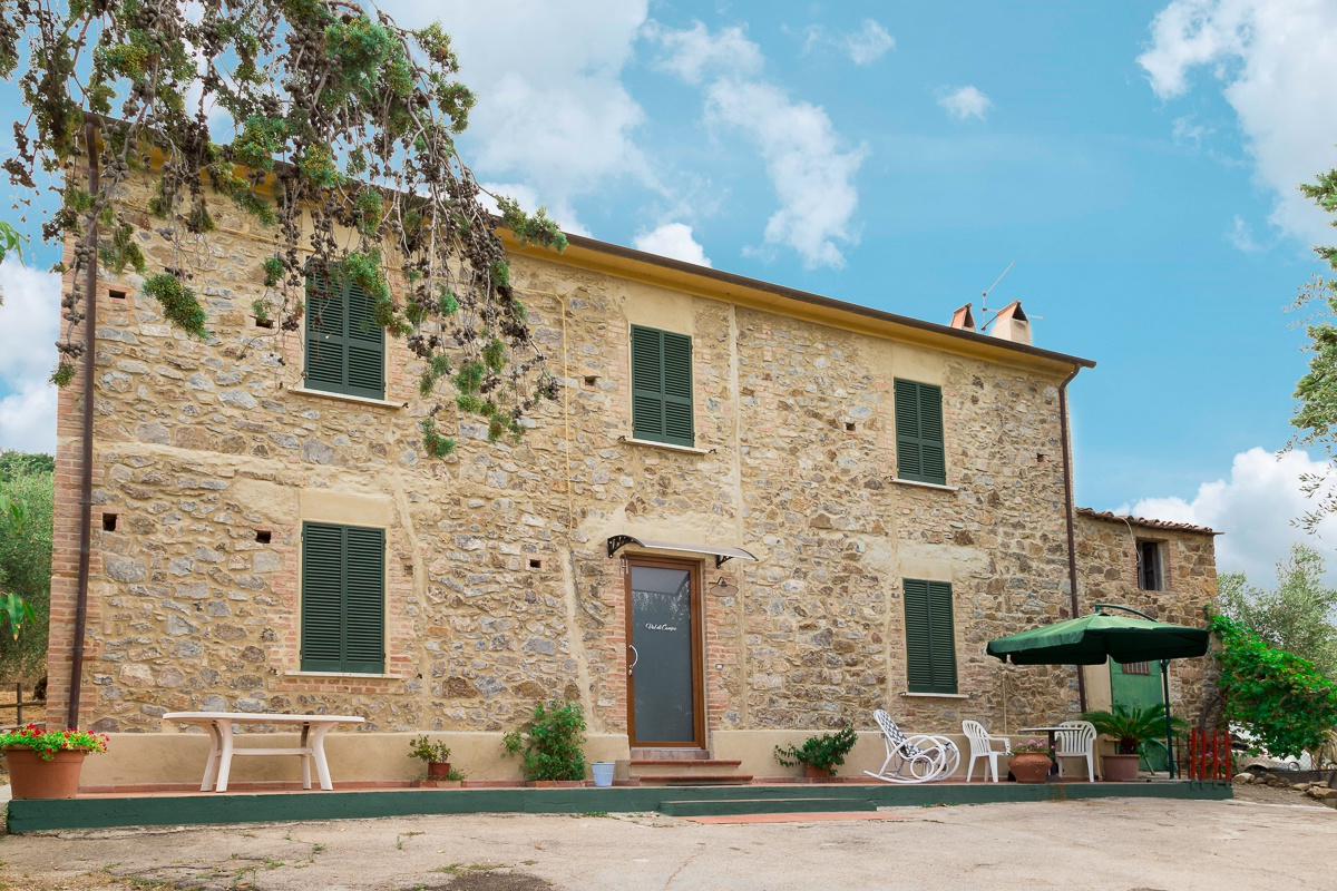 Rustico / Casale ristrutturato in vendita Rif. 4777762