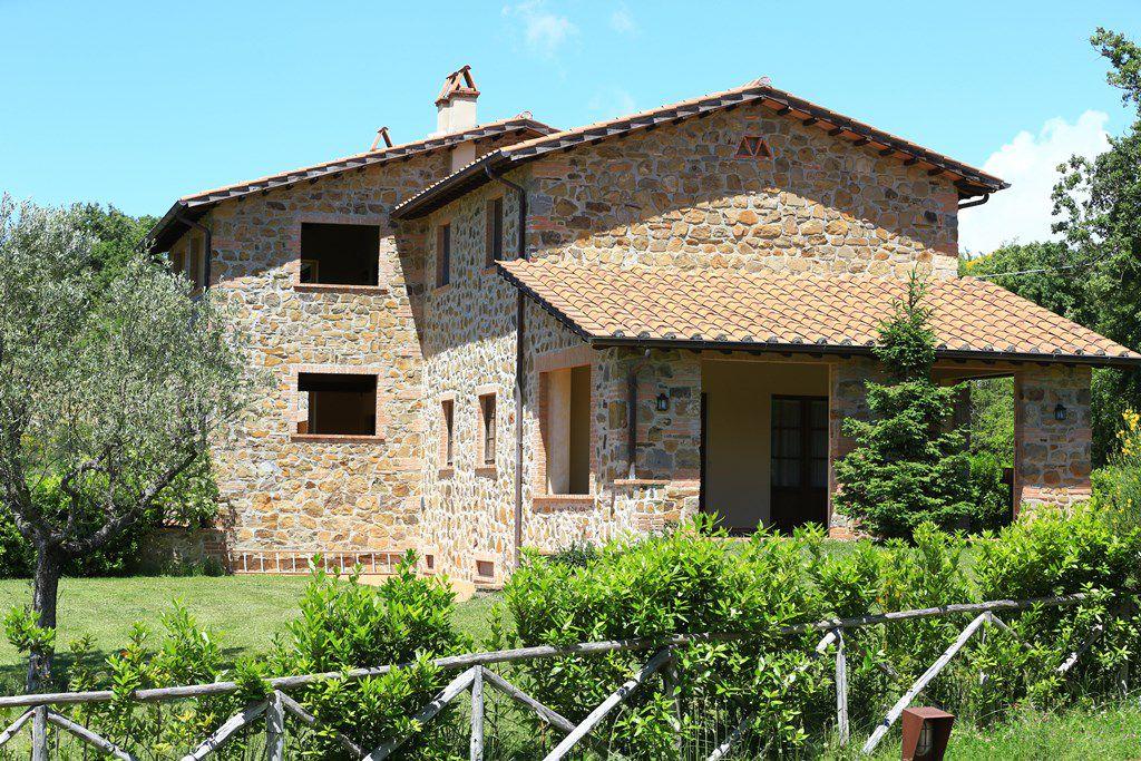 Rustico / Casale in vendita a Scansano, 4 locali, zona Località: POLVERAIA, prezzo € 295.000 | Cambio Casa.it