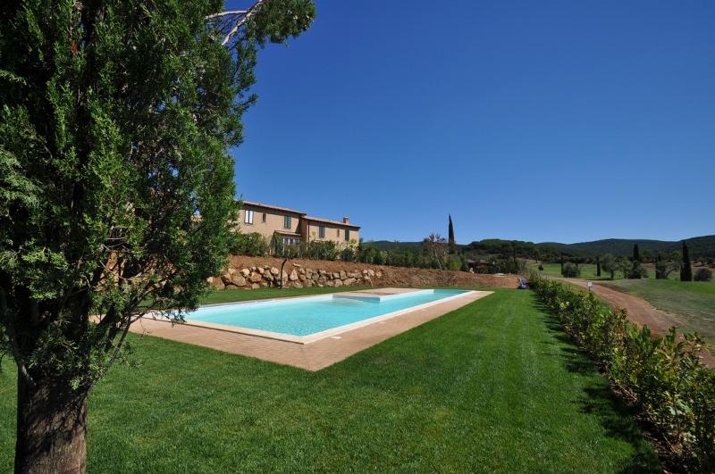 Rustico / Casale in vendita a Gavorrano, 5 locali, zona Località: IL PELAGONE, prezzo € 550.000 | Cambio Casa.it