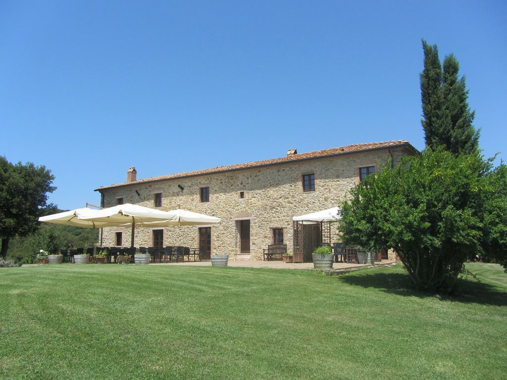 Agriturismo in vendita a Sassetta, 26 locali, prezzo € 1.850.000 | Cambio Casa.it