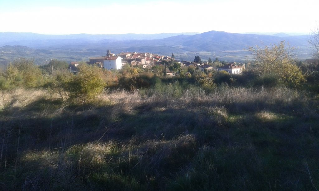 Soluzione Indipendente in vendita a Roccastrada, 3 locali, zona Località: SASSOFORTINO, prezzo € 170.000 | Cambio Casa.it