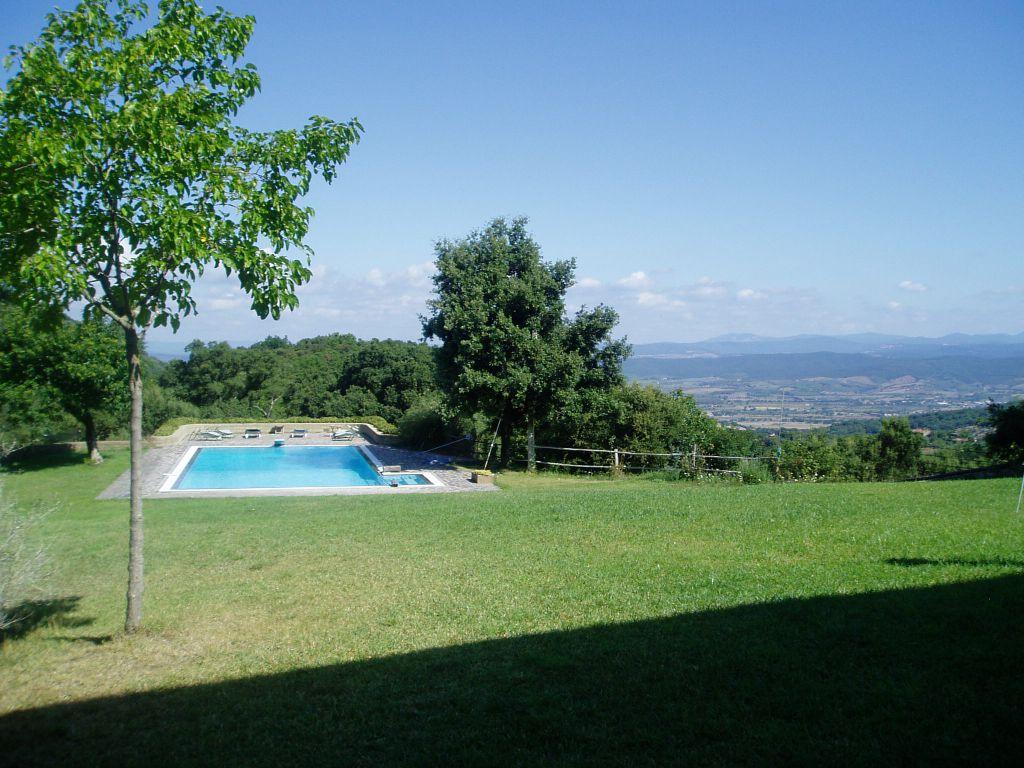 Villa in Vendita a Scarlino