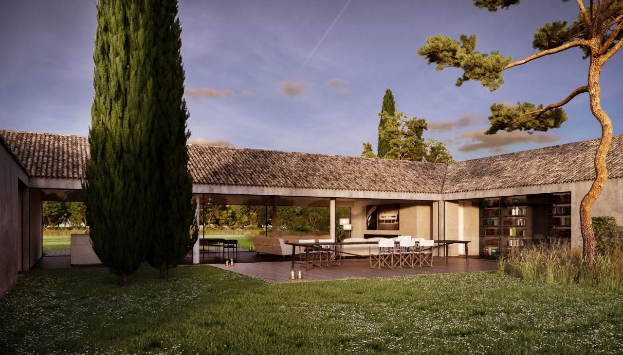 Villa in vendita Rif. 6189458