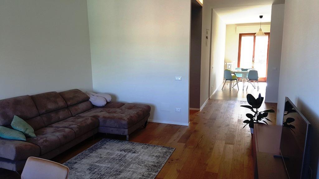 Appartamento ristrutturato in vendita Rif. 9916280