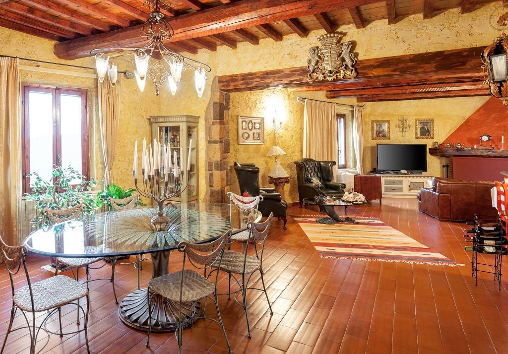 Appartamento ristrutturato in vendita Rif. 9997261