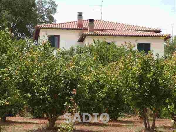 Villa in ottime condizioni in vendita Rif. 6062923
