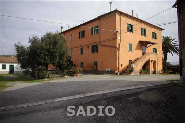 Appartamento in vendita a Campagnatico, 9999 locali, zona Località: ARCILLE, prezzo € 190.000 | Cambio Casa.it