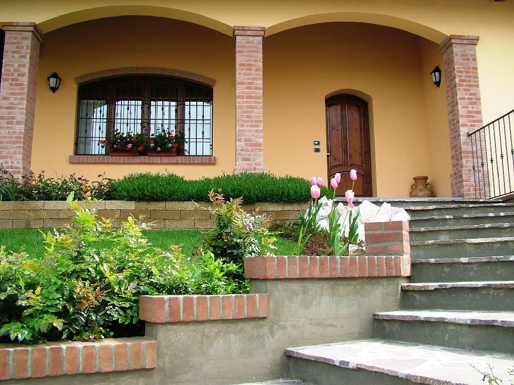 Villa in Vendita a San Rocco al Porto