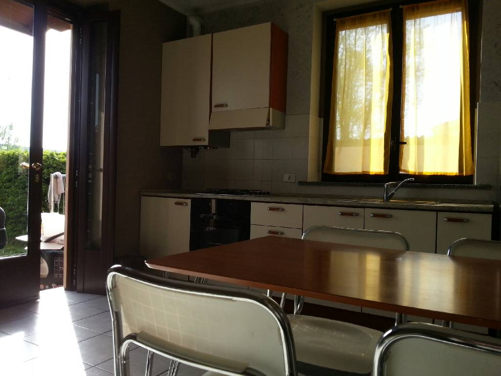 Bilocale Piacenza  3