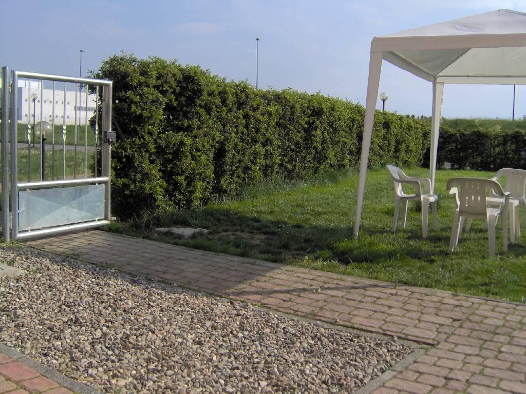 Bilocale Piacenza  8