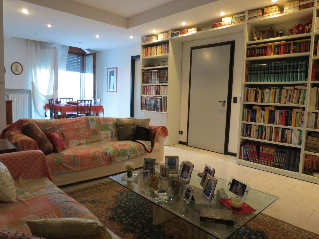 vendita appartamento rottofreno san nicolo'  180000 euro  4 locali  120 mq