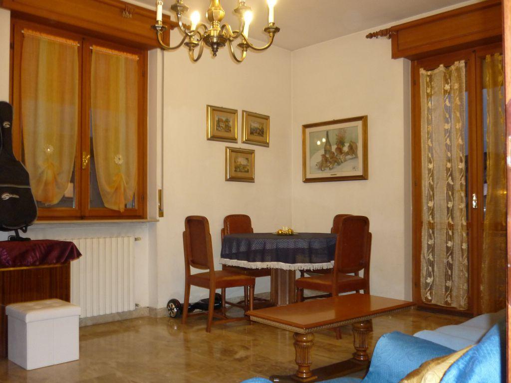 Appartamento in Vendita a Ponte dell'Olio