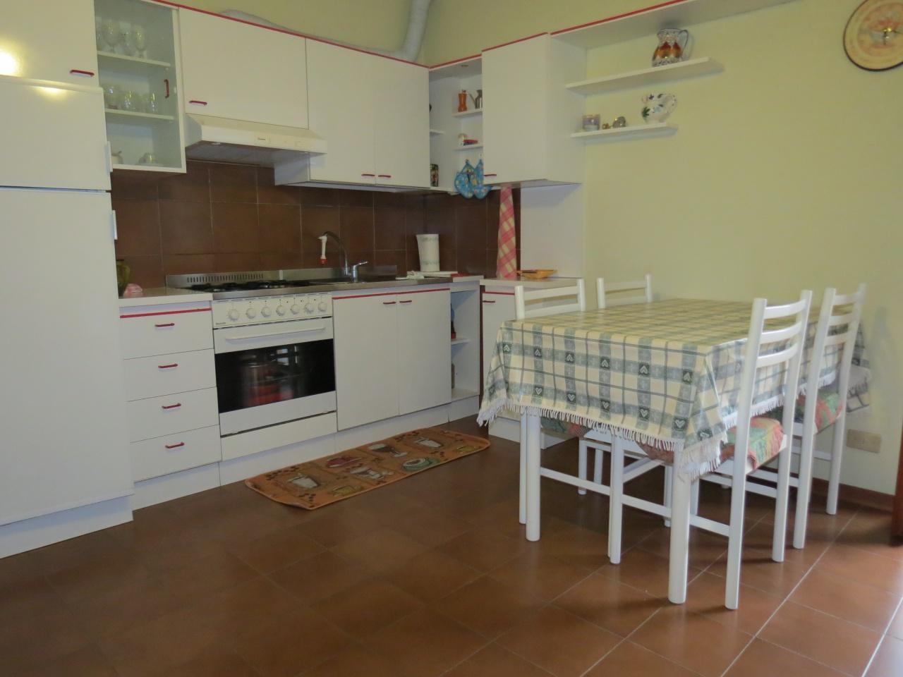 Appartamento in Vendita a Bobbio