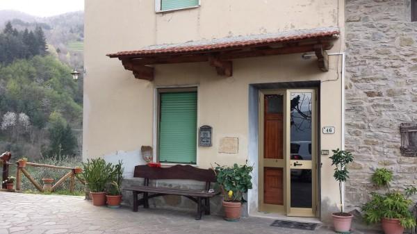 Soluzione Indipendente in vendita a Vaiano, 5 locali, prezzo € 155.000 | Cambio Casa.it