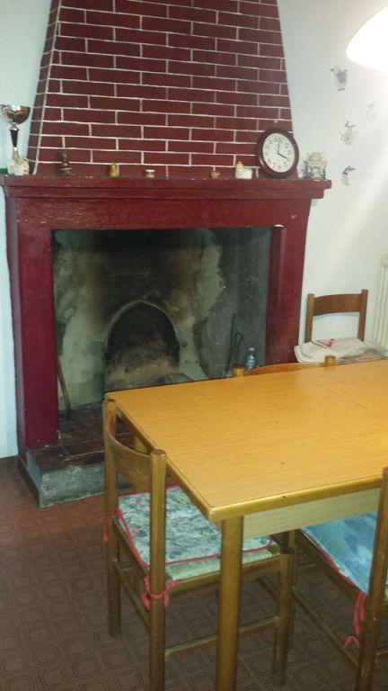 Soluzione Indipendente in vendita a Vernio, 4 locali, zona Località: S.Ippolito, prezzo € 60.000 | Cambio Casa.it