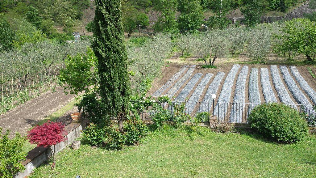 Soluzione Indipendente in vendita a Vaiano, 5 locali, zona Località: CARMIGNANELLO, prezzo € 370.000   Cambio Casa.it