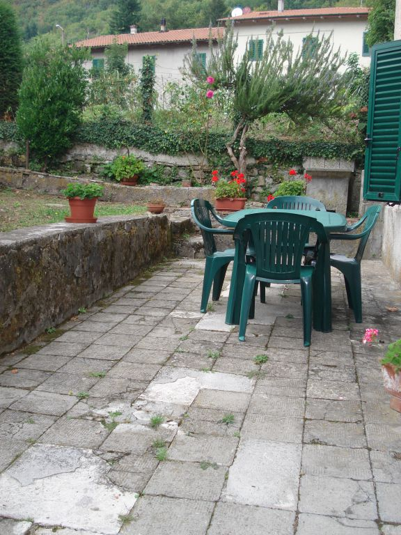 Bilocale Cantagallo  4