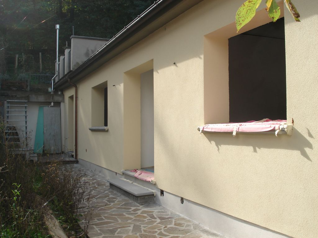 Soluzione Indipendente in vendita a Vernio, 4 locali, prezzo € 170.000 | Cambio Casa.it