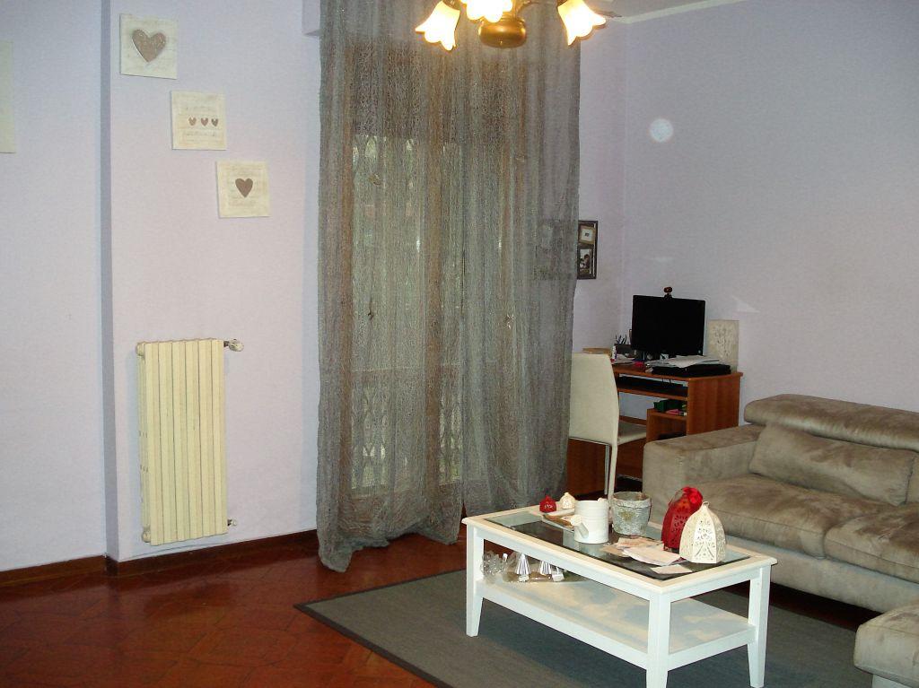Appartamento da ristrutturare in vendita Rif. 8931318