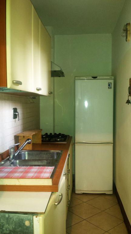 Soluzione Indipendente in vendita a Vernio, 4 locali, prezzo € 69.000 | Cambio Casa.it