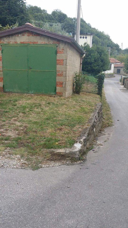 Soluzione Indipendente in vendita a Vernio, 4 locali, prezzo € 60.000 | CambioCasa.it
