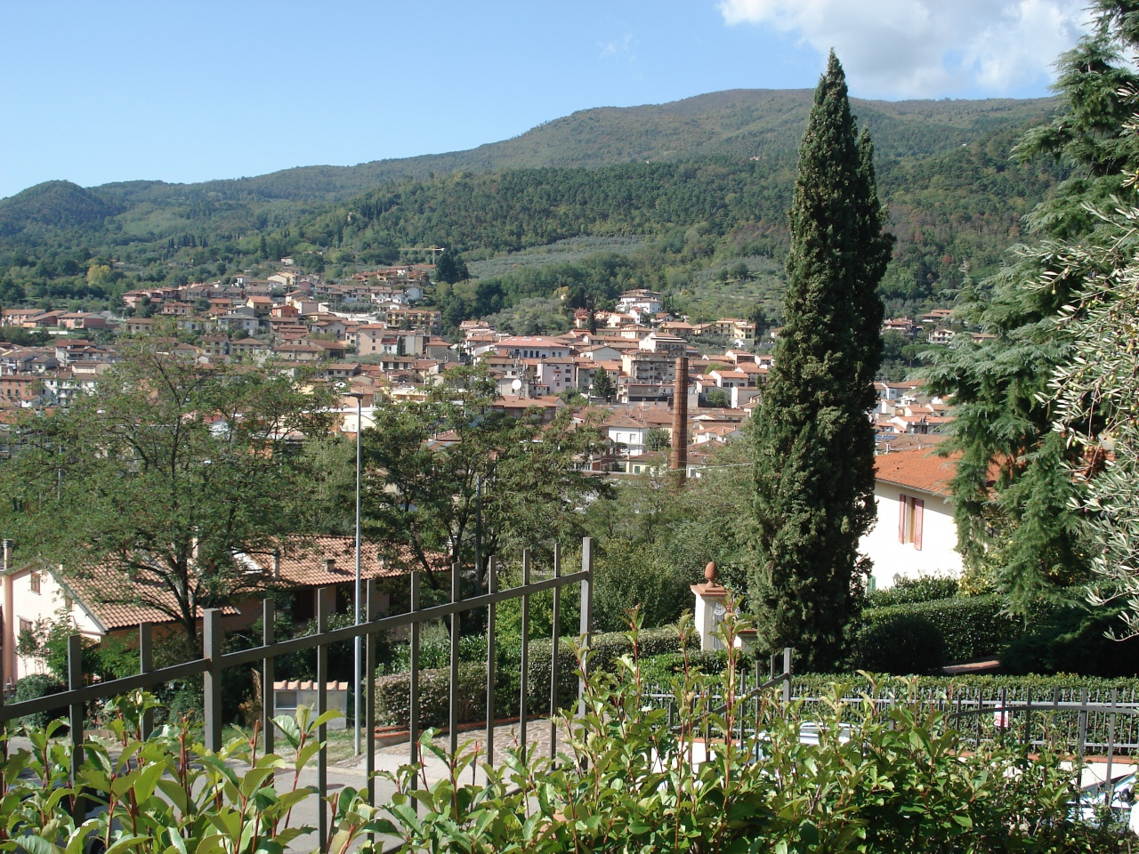 Villa a Schiera in Vendita a Vaiano