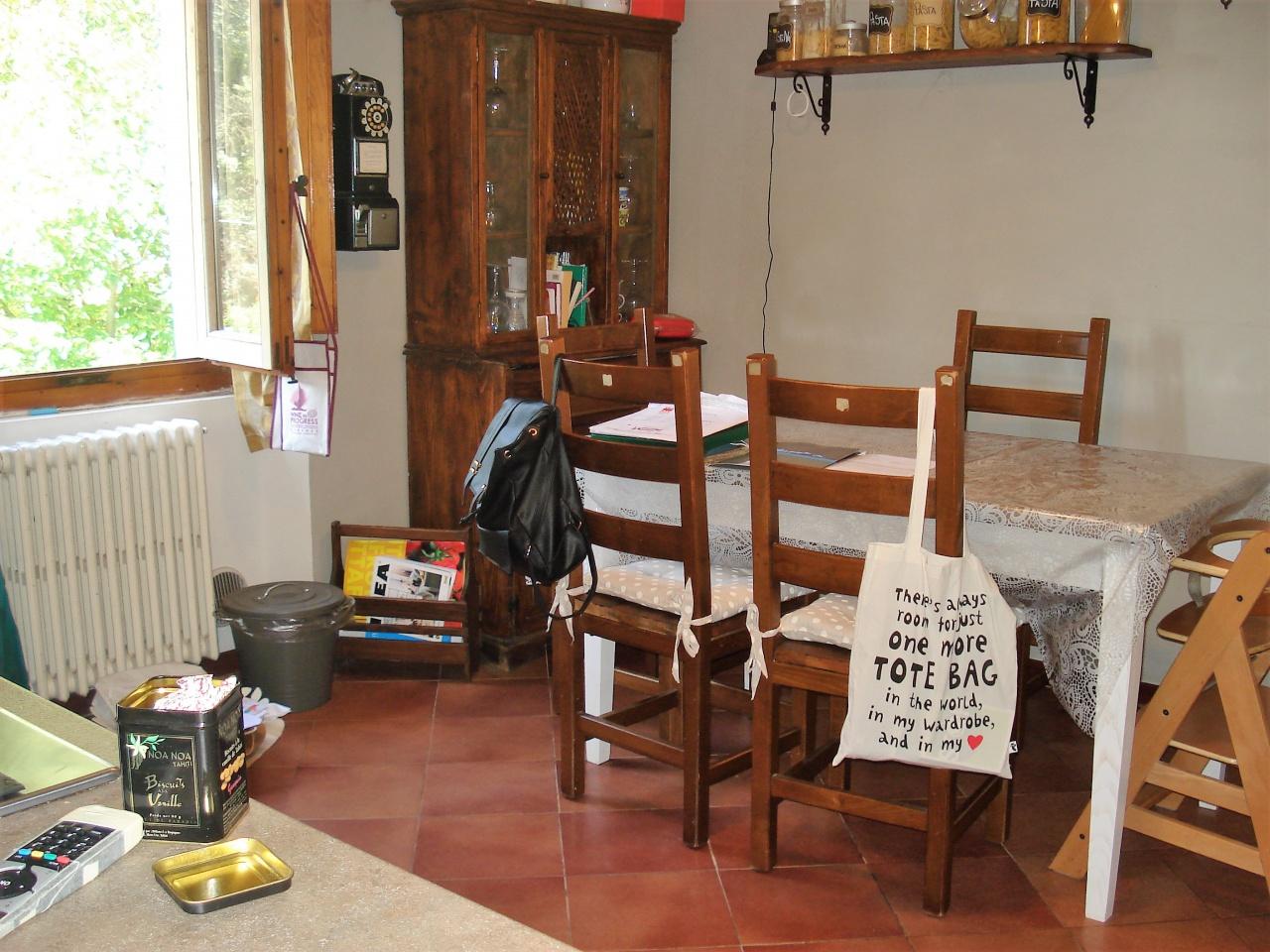 Appartamento indipendente quadrilocale in vendita a Cantagallo (PO)
