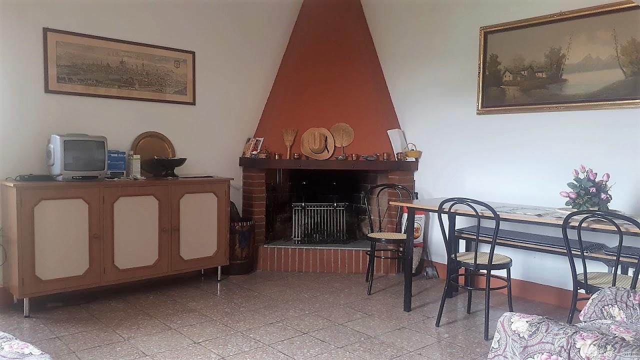 Casa Indipendente da ristrutturare in vendita Rif. 10435530